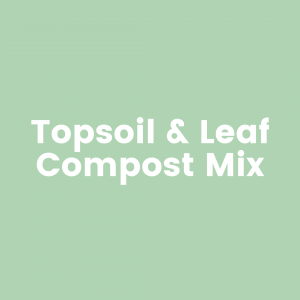 Topsoil and Leaf Compost Mix