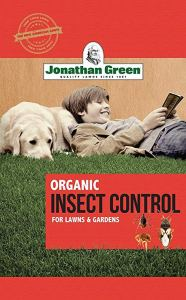 organic insect control